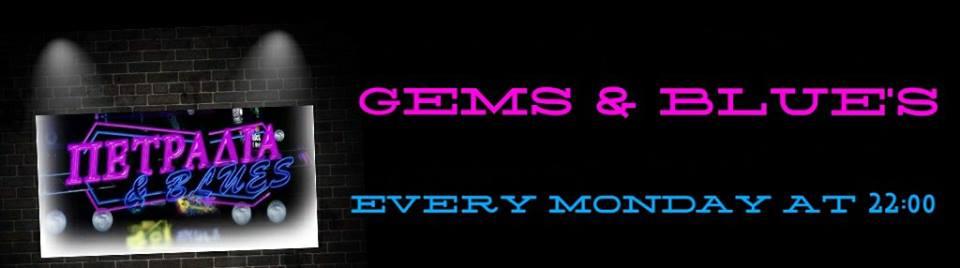 Gems&Blues